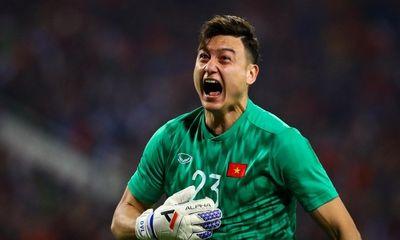 Giữa lùm xùm với Muangthong United, Đặng Văn Lâm được FIFA cho phép gia nhập Cerezo Osaka