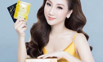 CEO Bùi Đặng Thùy Linh được vinh danh Á hoàng doanh nhân Magic Skin 2020