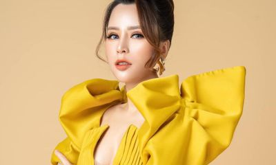CEO NGUYỄN LINH ĐƯỢC VINH DANH Á HOÀNG DOANH NHÂN MAGIC SKIN 2020