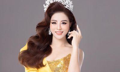 Million CEO Phương Lê được vinh danh Nữ hoàng doanh nhân Magic Skin 2020