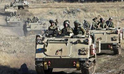 Tin tức quân sự mới nhất ngày 27/1/2021: Israel cảnh báo tấn công Iran