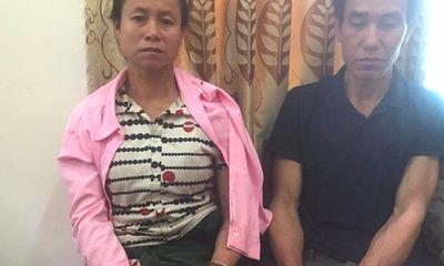Vụ chồng tấn công công an giải cứu vợ bán ma túy: