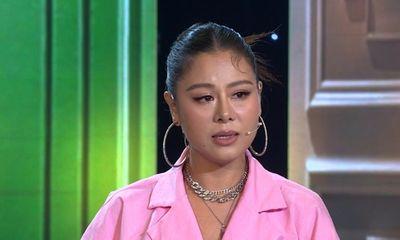 Nam Thư tiết lộ muốn sinh con nhưng chưa thể tạm dừng sự nghiệp