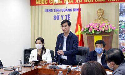 Nóng: Quảng Ninh cho toàn bộ học sinh nghỉ học phòng dịch COVID-19