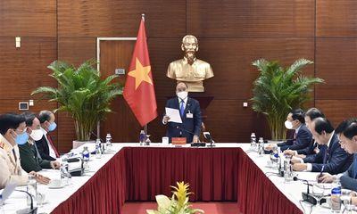Thủ tướng yêu cầu phong tỏa thành phố Chí Linh đến mùng 6 Tết