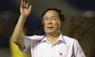 """Bầu Đệ """"chiêu mộ"""" cựu bác sĩ Hoàng Công Lương, """"năng lực"""" ông lớn đứng sau BVĐK Hợp Lực thế nào?"""