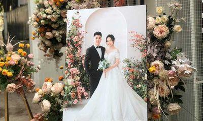 Chú rể Quảng Ninh hoãn tiệc cưới