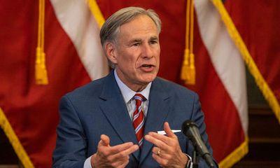 Thống đốc bang Texas quyết đệ đơn kiện chính quyền tân Tổng thống Biden