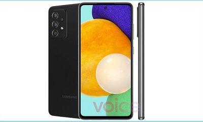 Tin tức công nghệ mới nóng nhất hôm nay 30/1: Samsung Galaxy A72 5G lộ ảnh render với thiết kế siêu ấn tượng
