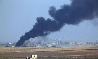 Tin tức quân sự mới nhất ngày 29/1: Quân nhân Nga thiệt mạng do bị tấn công ở Syria