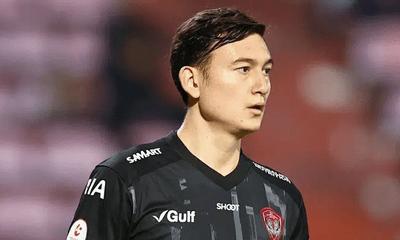 Bị xóa tên khỏi Muangthong United, giá trị chuyển nhượng của Văn Lâm tăng