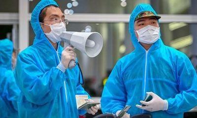 Bộ Y tế phát thông báo khẩn số 31: Những ai đến 2 địa điểm này cần khai báo gấp