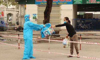 Ca dương tính SARS-CoV-2 ở quận Nam Từ Liêm, Hà Nội tiếp xúc rất nhiều người, đi ăn cưới ở Thái Bình