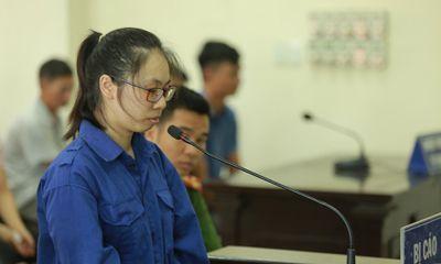 Diễn biến bất ngờ tại phiên xử nữ bị cáo