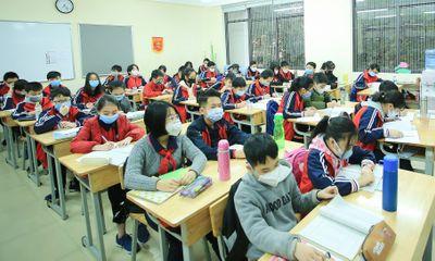 Gia Lai cho hơn 400.000 học sinh nghỉ học phòng chống dịch COVID-19