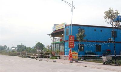 Hai bệnh nhân mắc COVID-19 ở Quảng Ninh có lịch trình di chuyển nhiều nơi, tiếp xúc nhiều người
