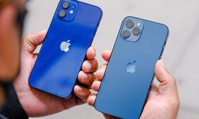 Tin tức công nghệ mới nóng nhất hôm nay 31/1: Apple trở thành hãng smartphone lớn nhất thế giới trong quý IV/2020