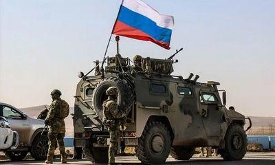 Tình hình chiến sự Syria mới nhất ngày 30/1: Quân nhân Nga thiệt mạng trong vụ tấn công bí ẩn