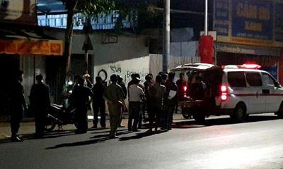 Vụ thi thể thanh niên bên đường: Bắt 5 nghi phạm cùng nhậu với nạn nhân