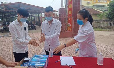 Học sinh Tuyên Quang, Bắc Ninh, Vĩnh Phúc nghỉ học phòng chống COVID-19