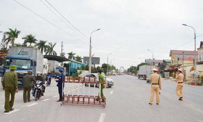 Lịch trình di chuyển của các bệnh nhân COVID-19 mới ghi nhận tại Quảng Ninh