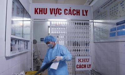 Thêm một người ở Hà Nội xét nghiệm dương tính với SARS-CoV-2