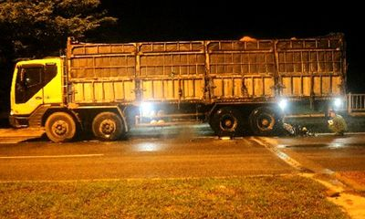 Tin tai nạn giao thông ngày 1/2: Vì sao 3 thanh tra giao thông bị bắt?