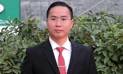 Chủ tịch Tập đoàn VsetGroup gửi thư chúc Tết Xuân Tân Sửu 2021 tới đối tác, nhân viên