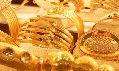 Giá vàng hôm nay 1/2: Giá vàng SJC tăng 100.000 đồng/lượng