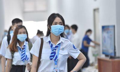 Gần 30 tỉnh, thành cho học sinh nghỉ học để phòng chống dịch COVID-19