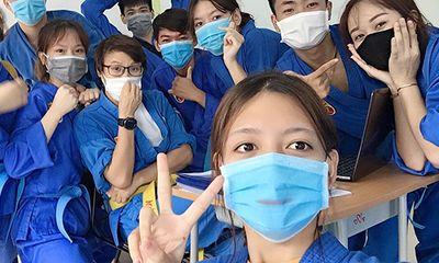 Nỗi niềm sinh viên Quảng Ninh: