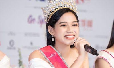Tin tức giải trí mới nhất ngày 1/2: Hoa hậu Đỗ Thị Hà tiết lộ mẫu bạn trai lý tưởng