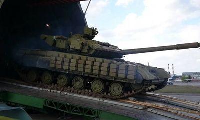 Tin tức quân sự mới nhất ngày 1/2: Nga đưa thêm vũ khí tới Syria