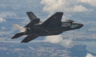 Tình hình chiến sự Syria mới nhất ngày 1/2/2021: Phòng không Syria bất động khi F-35I không kích
