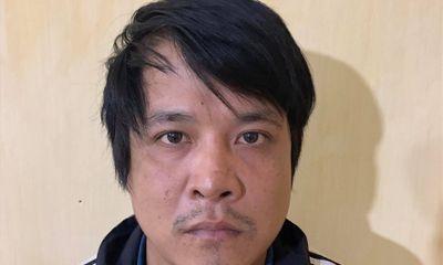 Vụ hiếp dâm nữ chủ trang trại ở Hà Nội: Chân dung