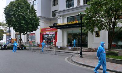 4 ca mắc COVID-19 mới ở Hà Nội đã đi những đâu?