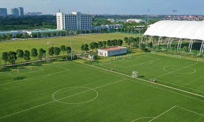 Chủ quản CLB Sài Gòn tiếp nhận Trung tâm bóng đá PVF