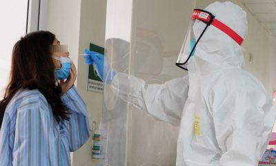 Gia Lai: Phong tỏa bệnh viện đa khoa tỉnh sau ca dương tính với COVID-19