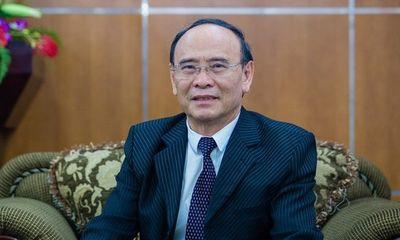 Thư chúc Tết của Chủ tịch Hội Luật gia Việt Nam gửi cán bộ, hội viên Hội Luật gia Việt Nam