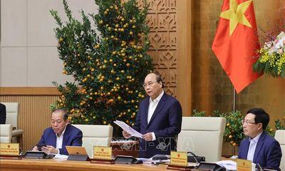 Thủ tướng: Không để ai thiếu Tết, đặc biệt đối tượng chính sách, người nghèo