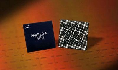 Tin tức công nghệ mới nóng nhất hôm nay 3/2: MediaTek ra mắt chip Helio M80, hỗ trợ băng tần 5G mmWave