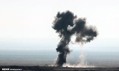Tin tức quân sự mới nhất ngày 2/2: Dân quân thân Iran bắn rơi máy bay Israel