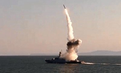 Tình hình chiến sự Syria mới nhất ngày 2/2: Nga dùng tên lửa