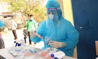 Tối 2/2, Việt Nam ghi nhận thêm 30 ca nhiễm COVID-19 trong cộng đồng