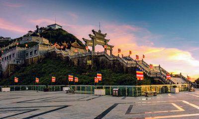 Đạt nhiều giải thưởng quốc tế, Sun World Fansipan Legend đã góp phần đưa du lịch Sa Pa vươn tầm