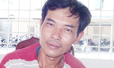 Bắt gã đàn ông chém tử vong bà lão 68 tuổi: Thông tin bất ngờ về nghi phạm