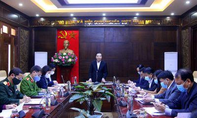 Chủ tịch Chu Ngọc Anh: