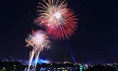 Hà Nội hủy 29 điểm bắn pháo hoa đêm giao thừa Tết Nguyên đán 2021