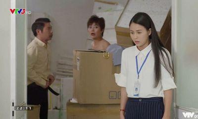 Hướng Dương Ngược Nắng Tập 23: Minh bắt quả tang sếp