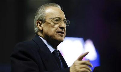 Sau HLV trưởng, Chủ tịch Real Madrid cũng dương tính với SARS-CoV-2